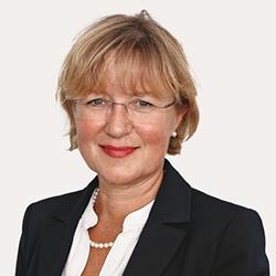 Dr. Gabriele Schlimper
