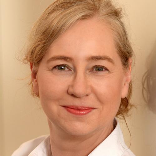 Dr. Anya Miller