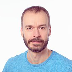 Dr. Ralph Susenbeth